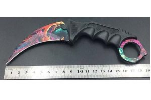 karambit monster
