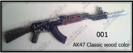 ak47 replica arma csgo weapon